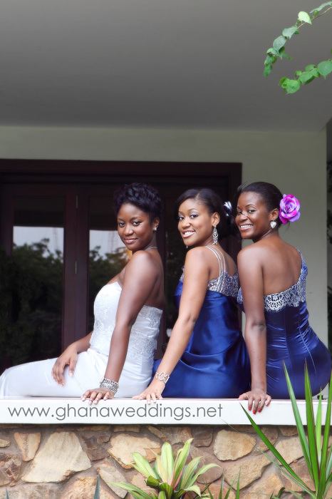 photoblog image Ghana Weddings