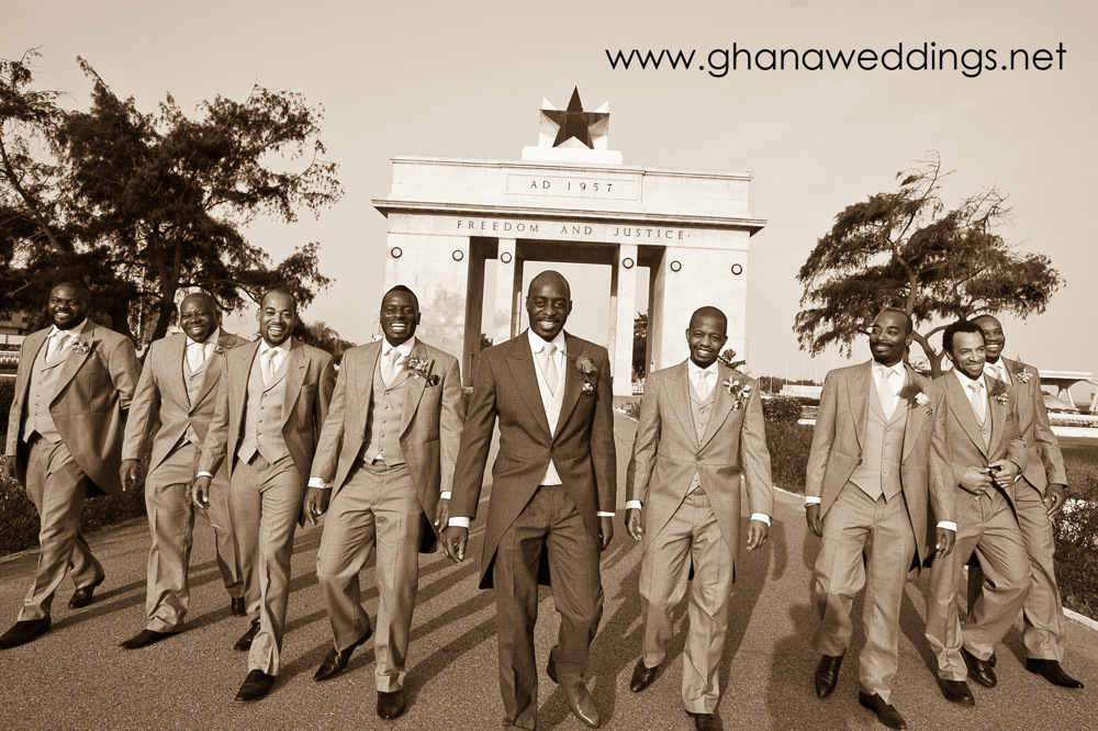 photoblog image Recent Weddings in Ghana